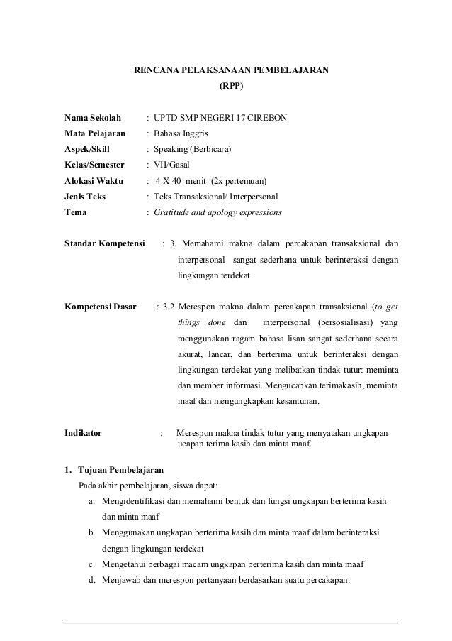 Contoh Skripsi Qualitative Pendidikan Bahasa Inggris Contoh Soal Dan Materi Pelajaran 2