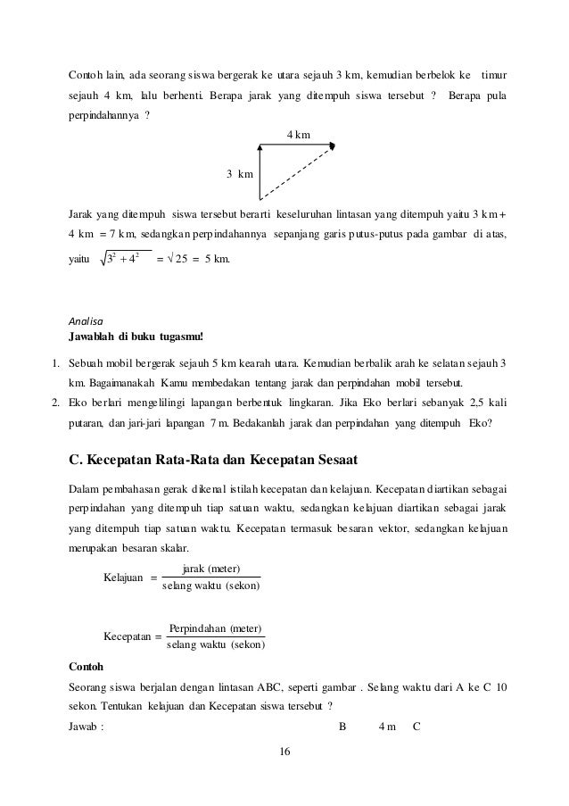 Rpp Fisika Sma Kelas X Kenematika Sman1 Cikembar Eli Priyatna Kurikul