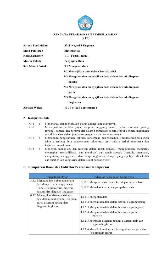 Rpp kd 312 penyajian datac ccuart Gallery