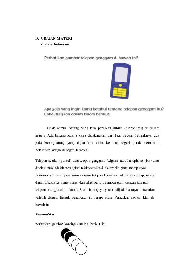 Rpp Kelas 5 Tema 3 Kerukunan Dalam Bermasyarakat Subtema