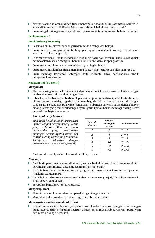 Kunci Jawaban Buku Matematika M Cholik Adinawan Guru Ilmu Sosial