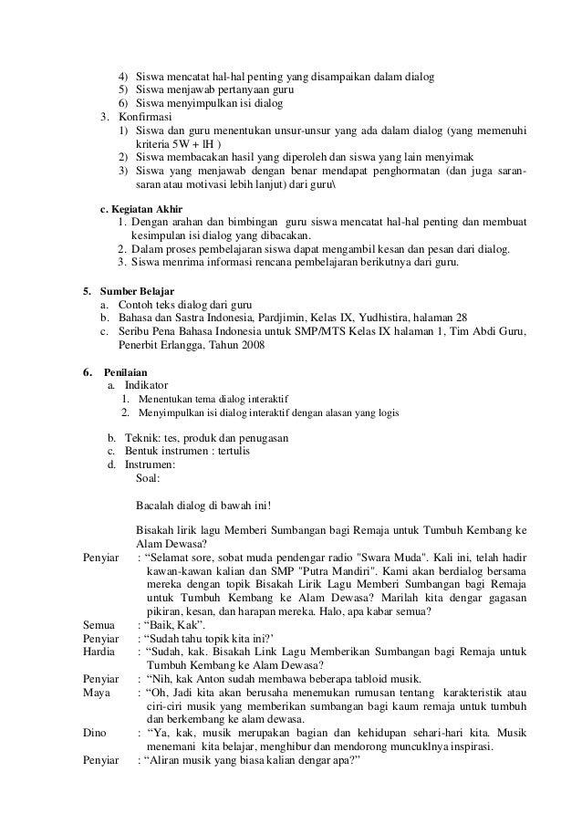 Rpp Pak Nursal 1