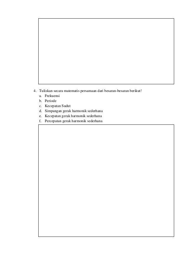 Rpp ujian 1