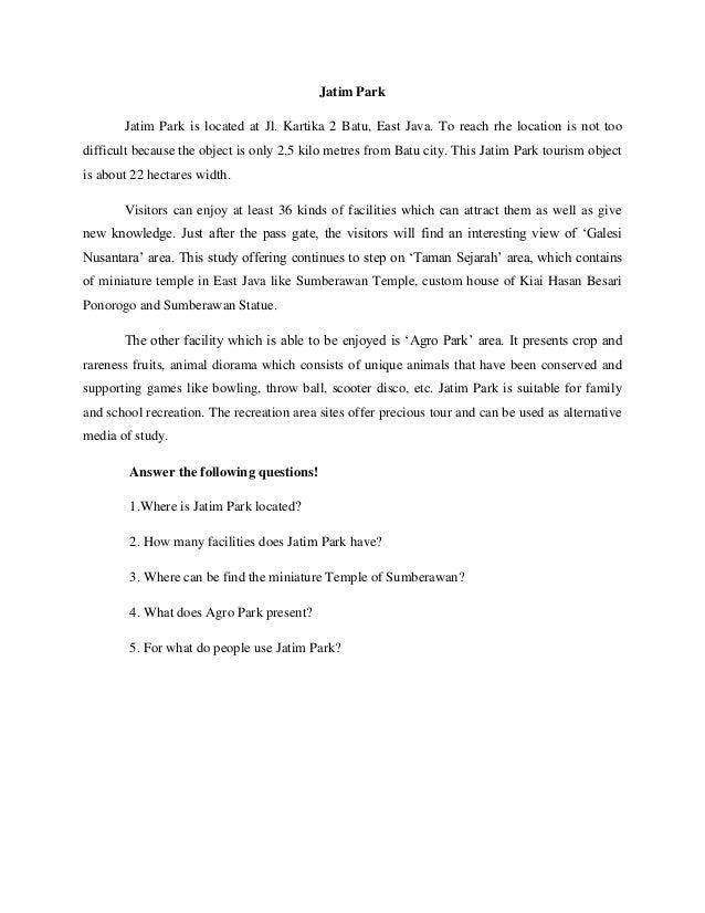 RPP Descriptive Kelas VIII Slide 3
