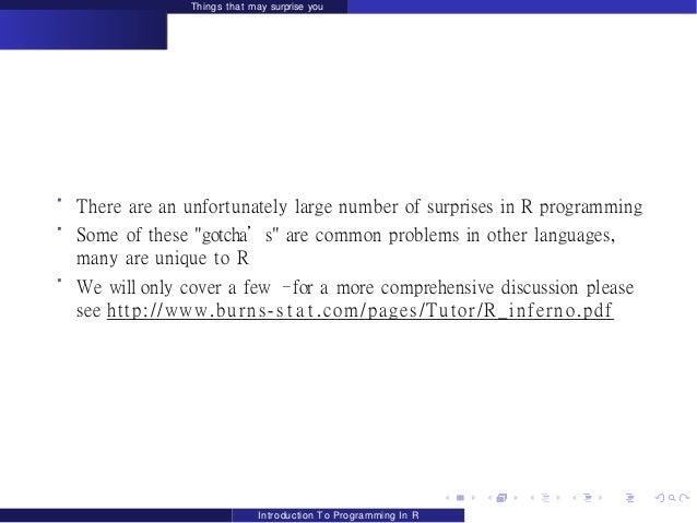 r Programming Tutorials Point - mandegar info