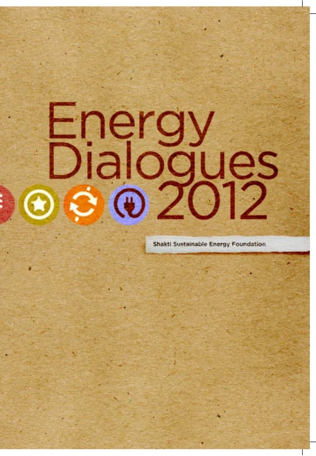 Shakti Sustainable Energy Foundation works to strengthen the energy security of the country by aiding the design and imple...