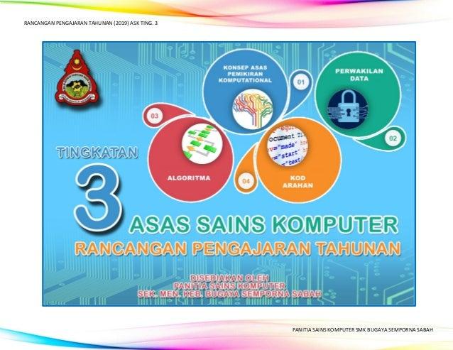 Rpt Asas Sains Komputer Tingkatan 3