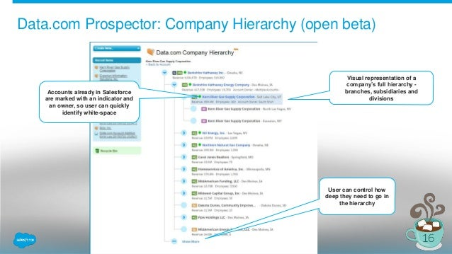 Salesforce Winter 16 Release Overview