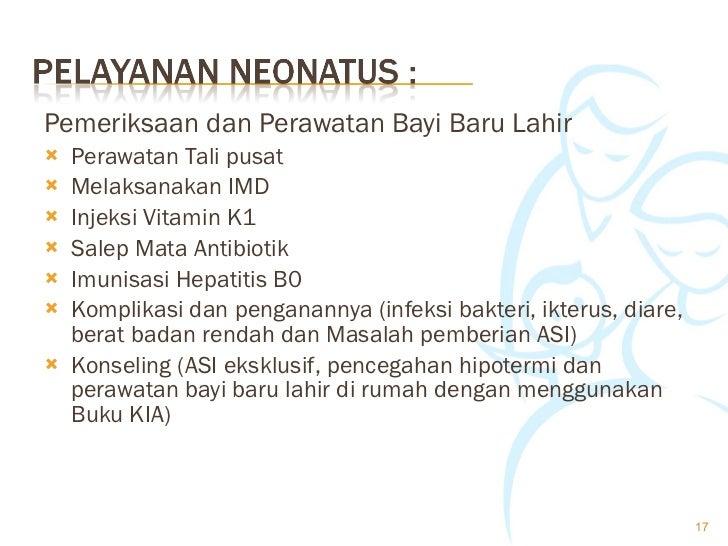 BERAT BAYI LAHIR RENDAH (BBLR)