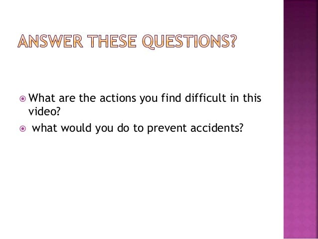how can prevent accident in home Check out these safety tips to help you prevent motorcycle accidents home motorcycle accidents motorcycle accident motorcycle accident the more you know, the more you'll be able to prevent an accident from happening.