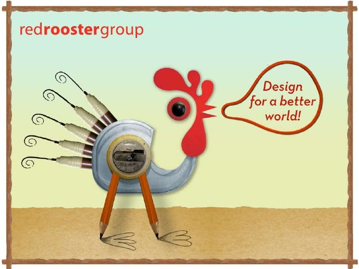 redroostergroup has been helping nonprofit organizations with their marketing for 16 years.