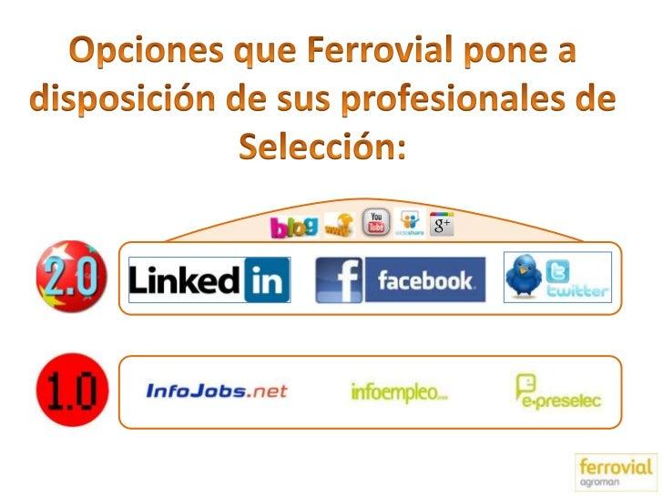 Protocolo de Comportamiento:Crear políticas de uso de redes sociales.Ejemplo tomado de una gran empresa española:A la hora...