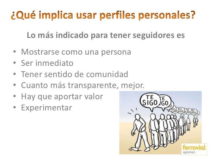 Ferrovial Agroman Cadagua Reclutamiento y Redes Sociales
