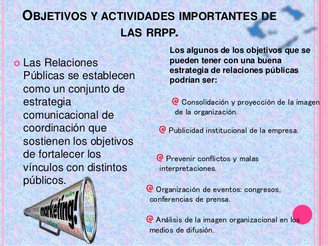 "definicion de relaciones publicas essay En este ensayo se diserta sobre cómo las relaciones públicas son una  in this  essay, it is explained how public relations have become a necessary tool for   existen muchas definiciones sobre ""relaciones públicas"" no hay una definición."