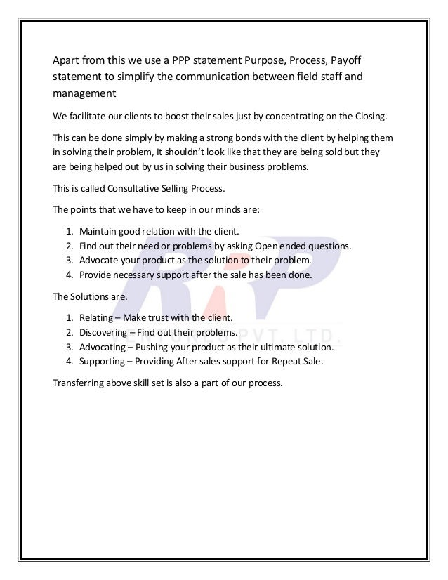 purpose of business process documentation