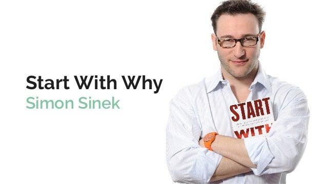 111 Start With Why Simon Sinek
