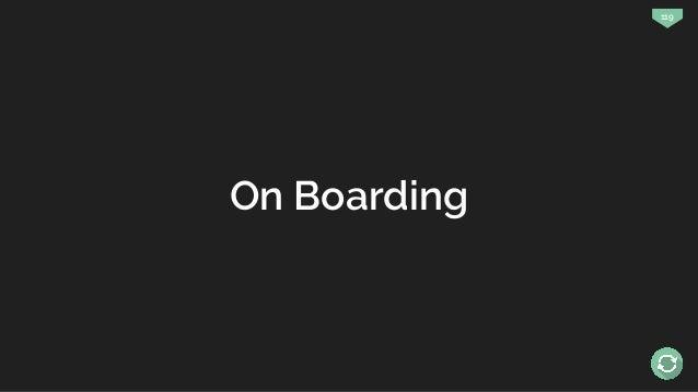 119 On Boarding