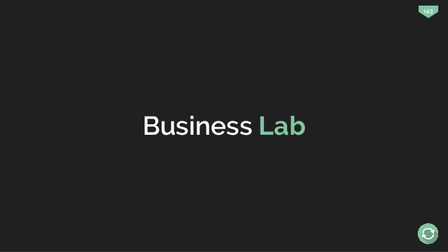 143 Business Lab