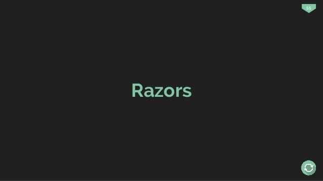 55 Razors