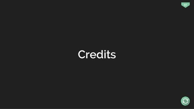 92 Credits