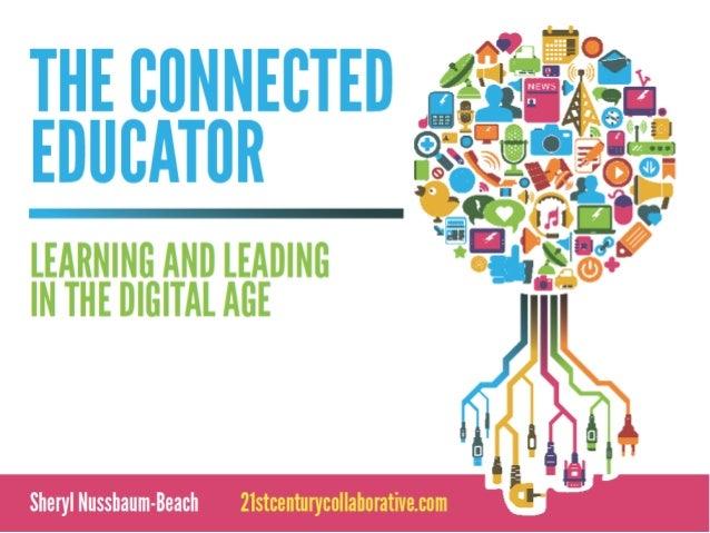 Sheryl Nussbaum-Beach Co-Founder & CEO Powerful Learning Practice, LLC http://plpnetwork.com sheryl@plpnetwork.com Author ...