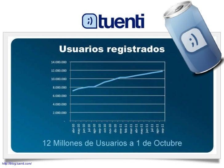 http://blog.tuenti.com/