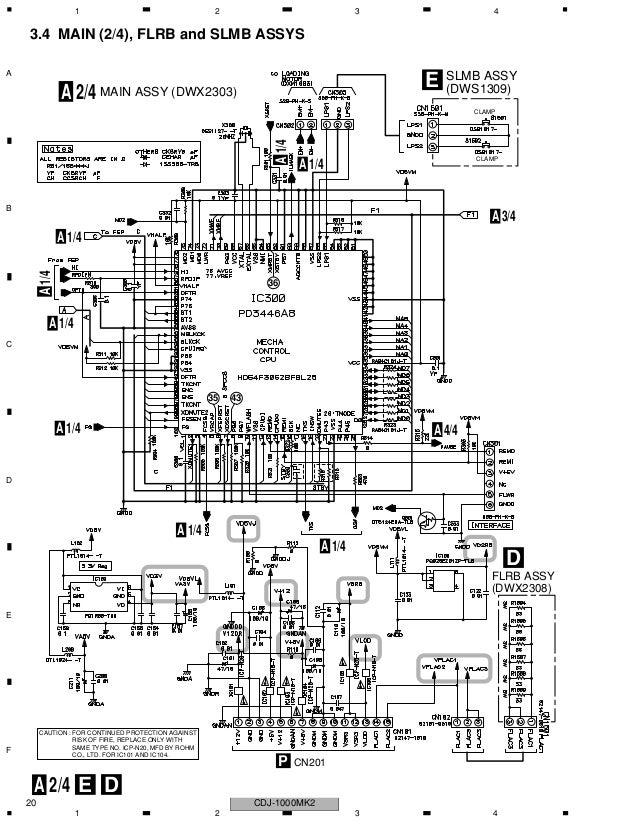 pioneer cdj 1000 mk2 manual pdf