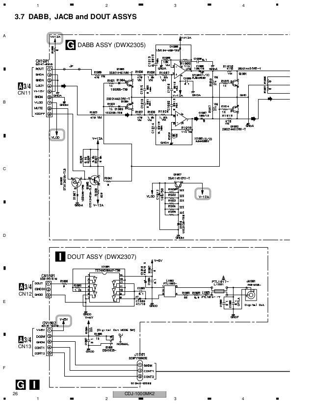 manual tecnico pionner cdj 1000mk2 completo 26 638?cb=1397051760 manual tecnico pionner cdj 1000 mk2 completo pioneer ts-s20 wiring diagram at gsmx.co