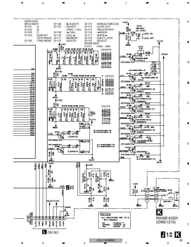 manual tecnico pionner cdj 1000mk2 completo 29 638?cb=1397051760 manual tecnico pionner cdj 1000 mk2 completo pioneer ts-s20 wiring diagram at gsmx.co