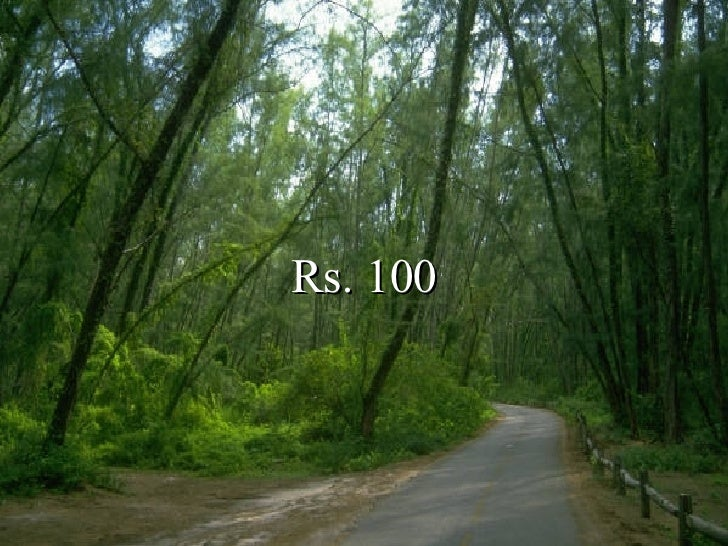 Rs. 100