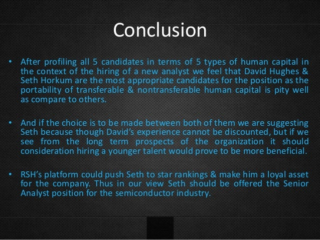 solution of case recruitment of a star Excerpt from essay : recruitment of a star analysis of the case study, recruitment of a star stephen conner, research director at new york investment banking firm rubin, stern and hertz (rsh) must replace their star semiconductor analyst peter thompson quickly in order to ensure revenues form clients continues to be earned by the firm.