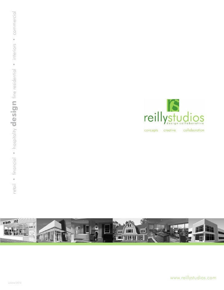 retail • financial • hospitality   design fine residential   • interiors • commercial     summer 2010               www.re...