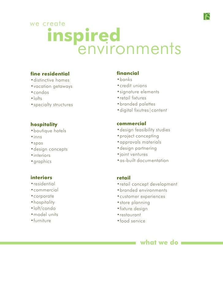 Reilly studios portfolio for Hourly rate for interior design services