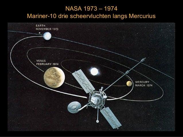 RS 2008-12 De Aardachtige Planeten in ons Zonnestelsel