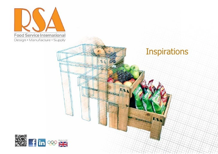 Rsa Inspirations Brochure 2012