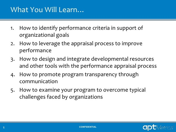 how to improve organizational performance through How to improve learning with performance target organizational most organizations struggle to adopt development plans managed independently through the.