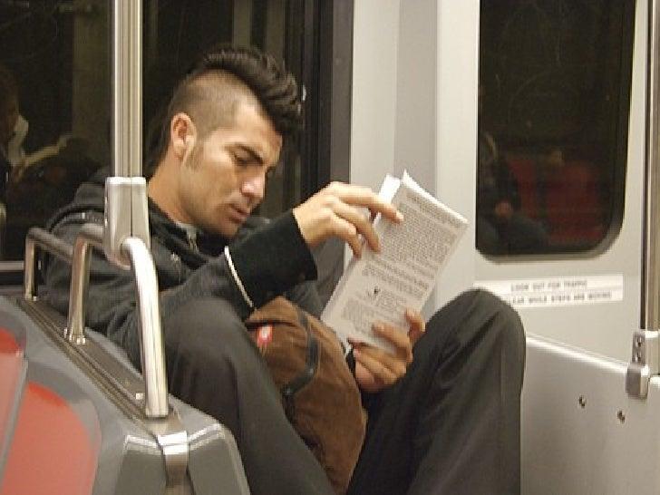 Reading(mostlypapersnobodywouldadmit         toreadinpublic)