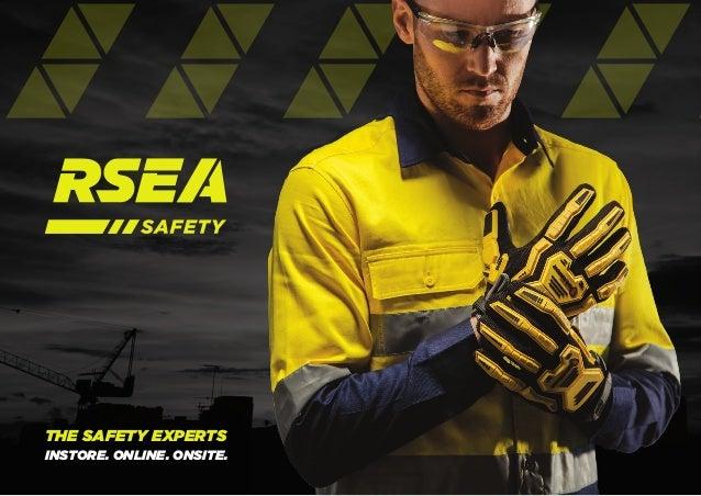 c1391b6b60e RSEA Safety Australia