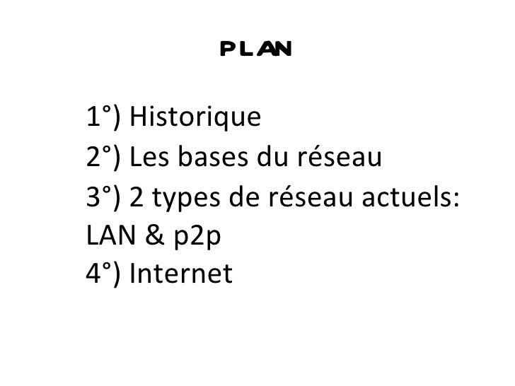 Réseaux informatiques Slide 2
