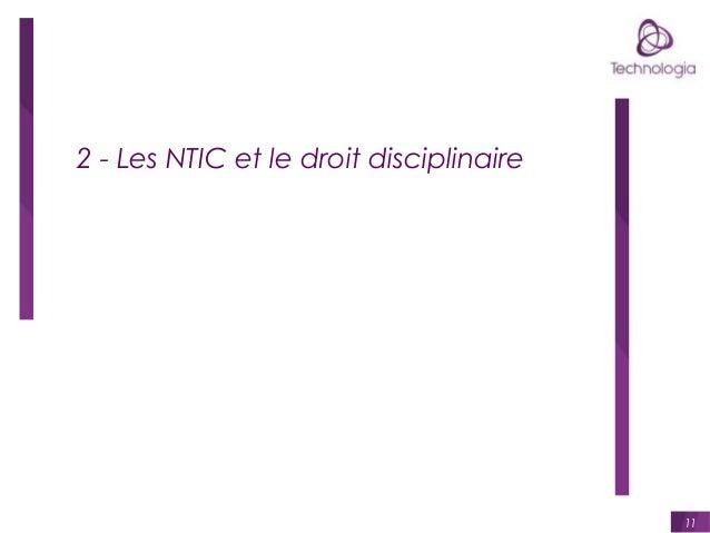 ntic et organisation du travail dissertation Eléments de corrigé pour le sujet de dissertation du bts blanc de sur les liens entre les ntic et le capital l'organisation du travail.