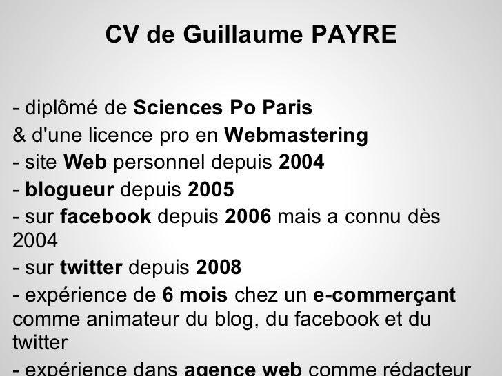 Bien utiliser les réseaux sociaux pour les entreprises (PME) Slide 2