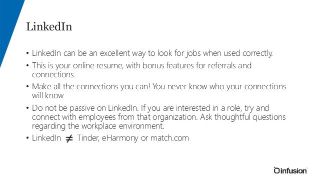 resume tips tricks
