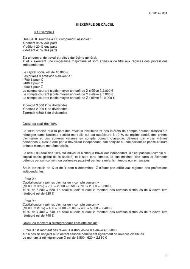 exemple de lettre circulaire pdf