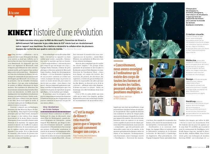 RSLN #11 - Microsoft Research : le futur s'invente aujourd'hui