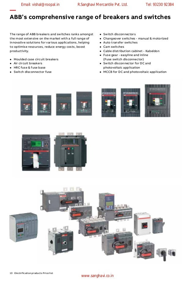 Changeover Switch Wiring Diagram - Wiring Diagrams List on