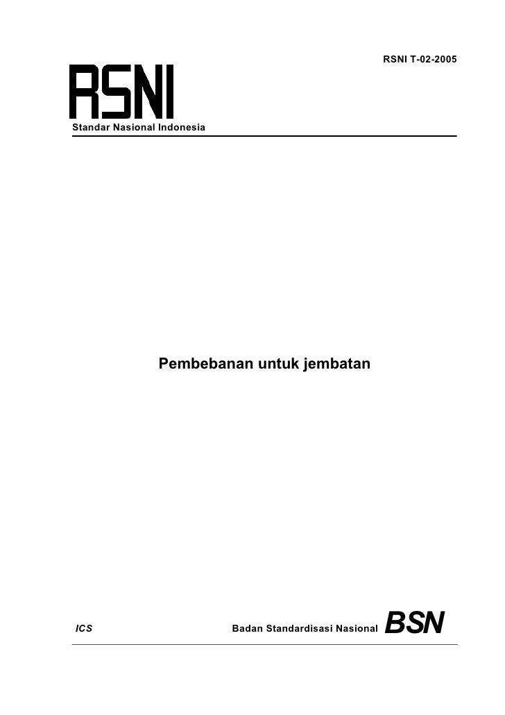 rsni t-02-2005