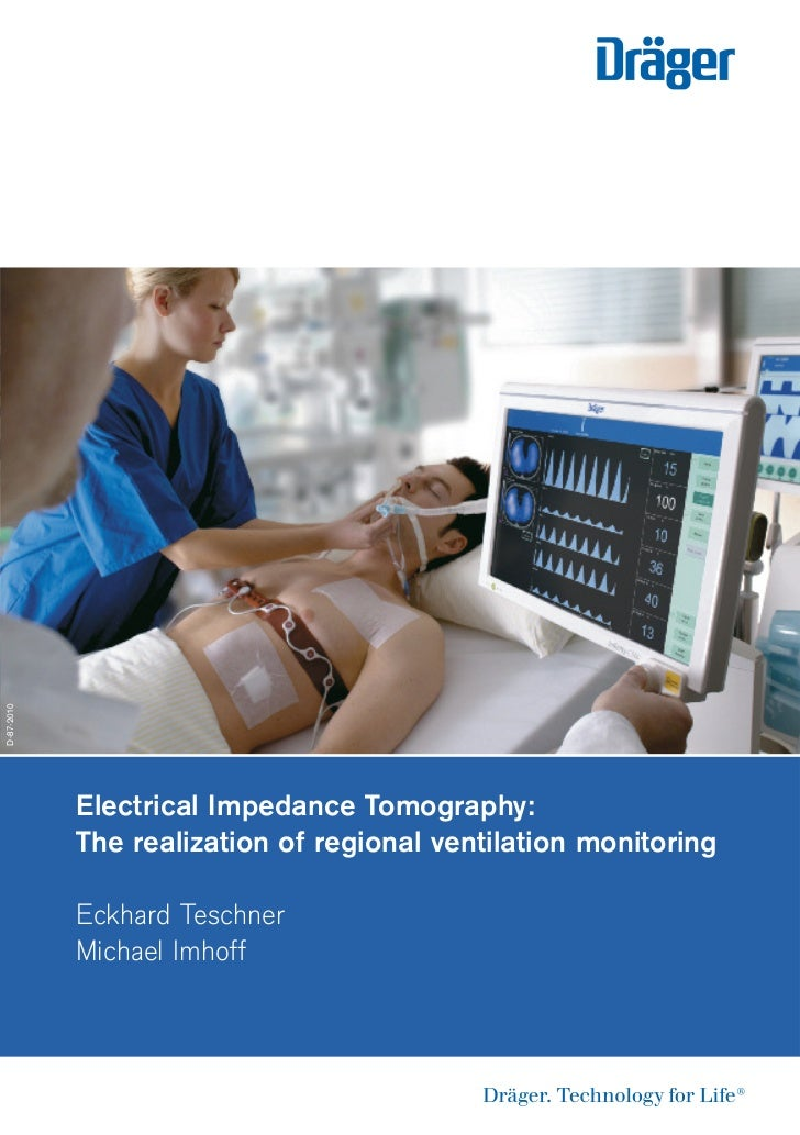 D-87-2010            Electrical Impedance Tomography:            The realization of regional ventilation monitoring       ...
