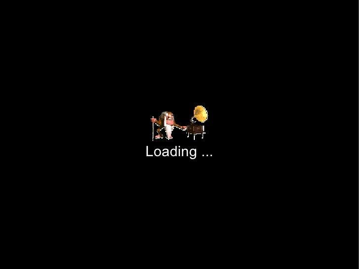 Loading  ...