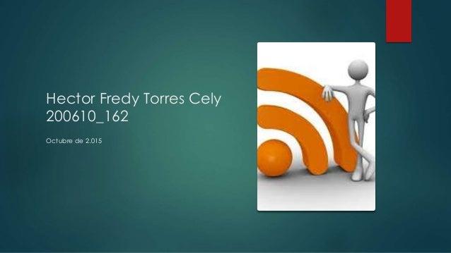 Hector Fredy Torres Cely 200610_162 Octubre de 2.015