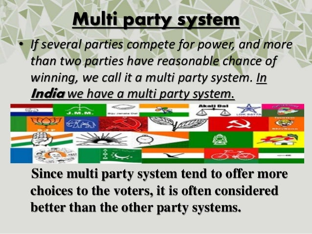 an analysis of the two party political system in the united states of america The two-party system of the united states Ì¢ âÂ Û wherein elections are invariably won by one of the two major parties, republican or democrat Ì¢ âÂ Û is largely a result of the winner-takes-all.